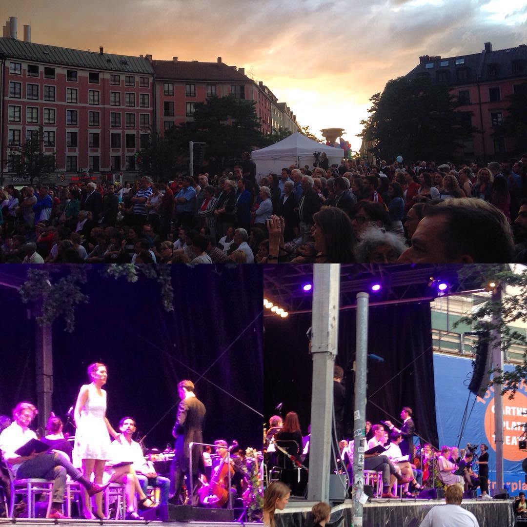 Grtnerplatztheater sommernachtstraum